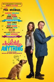 Absolutely Anything mystream