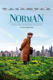 Norman: The Moderate Rise and Tragic Fall of a New York Fixer mystream