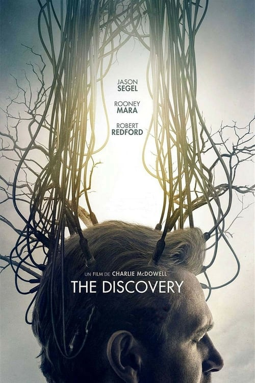 The Discovery mystream