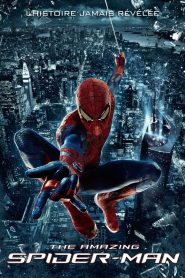 The Amazing Spider-Man mystream