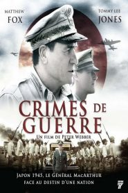 Crimes de guerre mystream