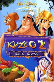 Kuzco 2 : King Kronk mystream