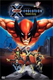 X-Men: Evolution mystream