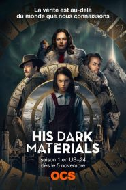 His Dark Materials : À la Croisée des Mondes mystream