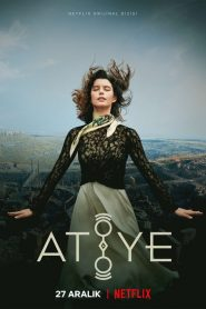 Atiye (The Gift) mystream