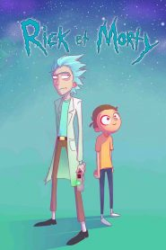 Rick et Morty mystream