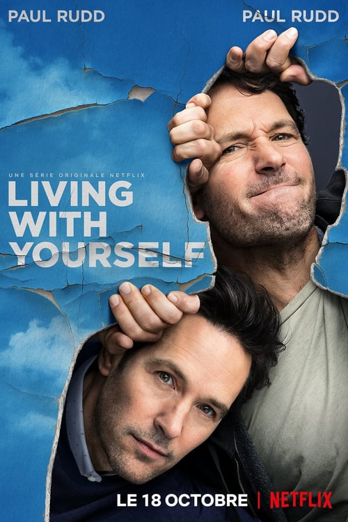 Living with Yourself mystream