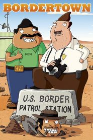 Bordertown mystream