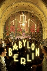 Babylon Berlin mystream