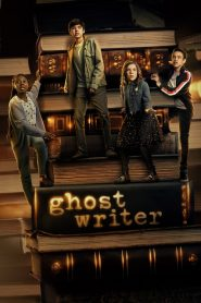 Ghostwriter : le secret de la plume mystream