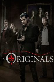 The Originals mystream