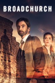 Broadchurch mystream