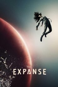 The Expanse mystream