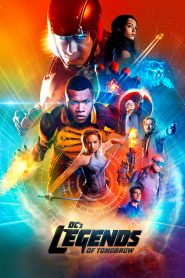 DC's Legends of Tomorrow mystream