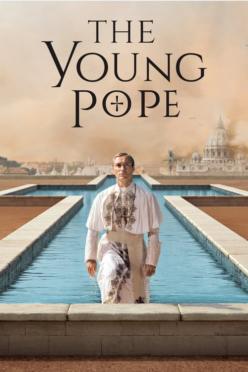 The Young Pope mystream
