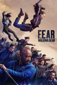 Fear The Walking Dead mystream