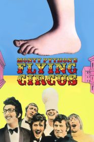 Monty Python's Flying Circus mystream