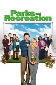 Parks and Recreation mystream