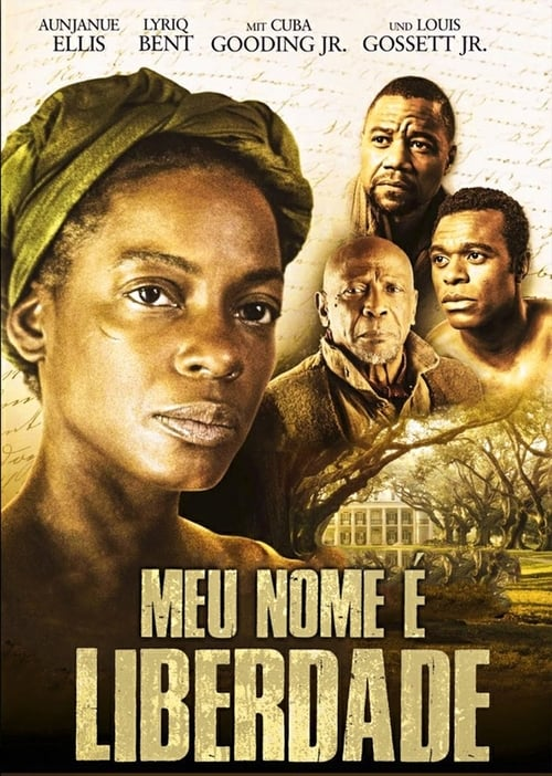 The Book of Negroes mystream