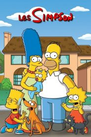 Les Simpson mystream