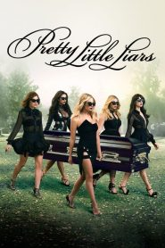 Pretty Little Liars mystream