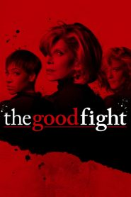 The Good Fight mystream