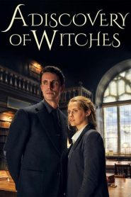 A Discovery of Witches mystream