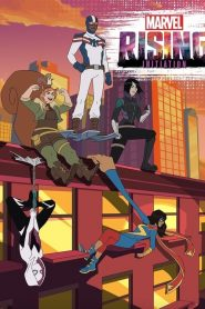 Marvel Rising: Initiation mystream