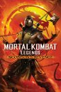 Mortal Kombat Legends: Scorpion's Revenge mystream