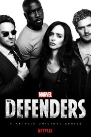 Marvel's The Defenders mystream