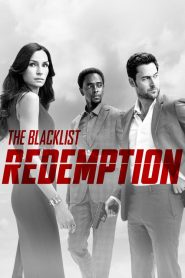 The Blacklist: Redemption mystream