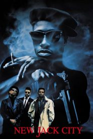 New Jack City mystream