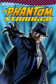 DC Showcase: The Phantom Stranger mystream
