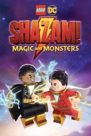 LEGO DC : Shazam! – Magic and Monsters mystream