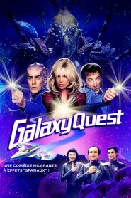 Galaxy Quest mystream