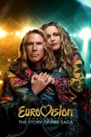Eurovision Song Contest: The Story of Fire Saga mystream