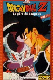 Dragon Ball Z – Baddack contre Freezer mystream