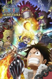 One Piece: Heart of Gold mystream
