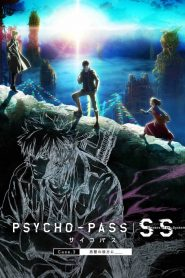 PSYCHO-PASS Sinners of the System: Case.3 – On the other side of love and hate mystream