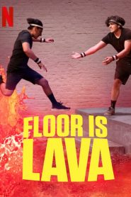 Floor is Lava mystream