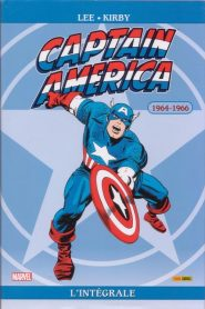 Captain America mystream