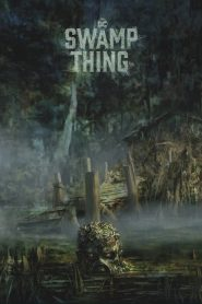 Swamp Thing mystream