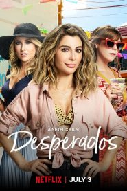 Desperados mystream