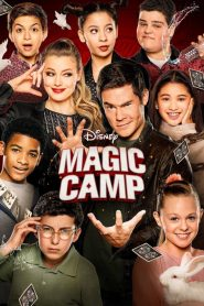 Magic Camp mystream