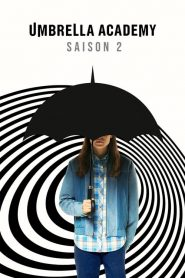 Umbrella Academy: Season 2 mystream