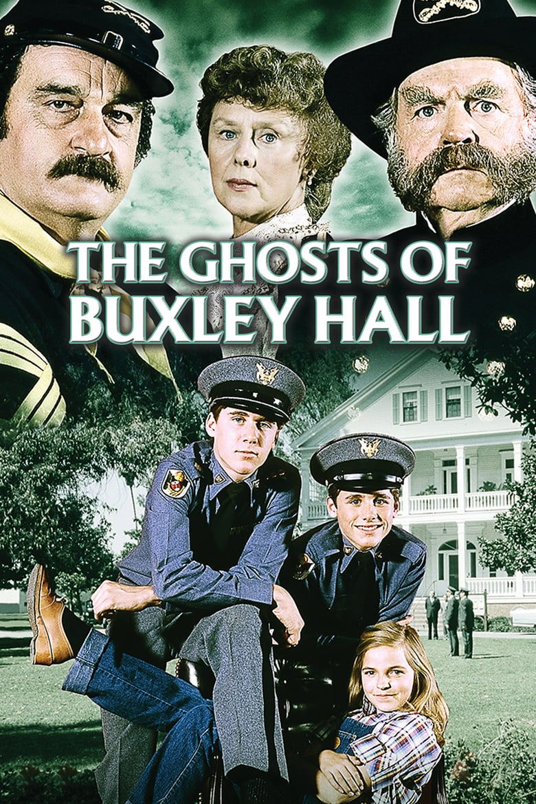 The Ghosts of Buxley Hall mystream