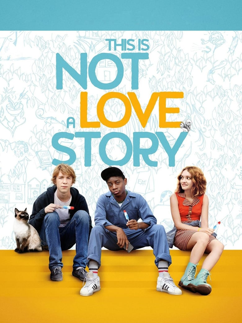 This is not a love story mystream