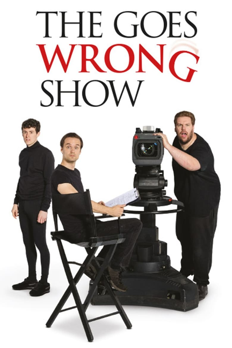 The Goes Wrong Show mystream