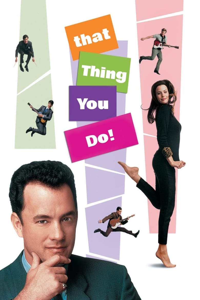 That Thing You Do! mystream