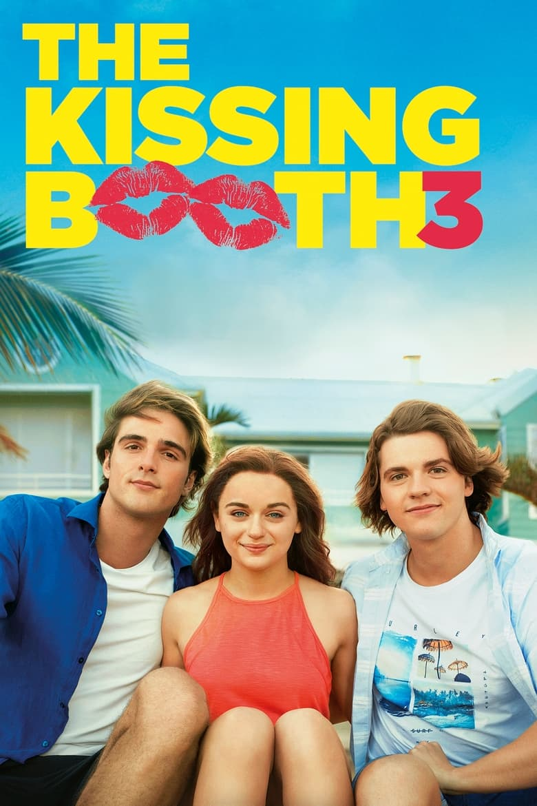 The Kissing Booth 3 mystream